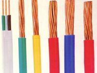 一般配線(絕緣電線)安全電流負載表