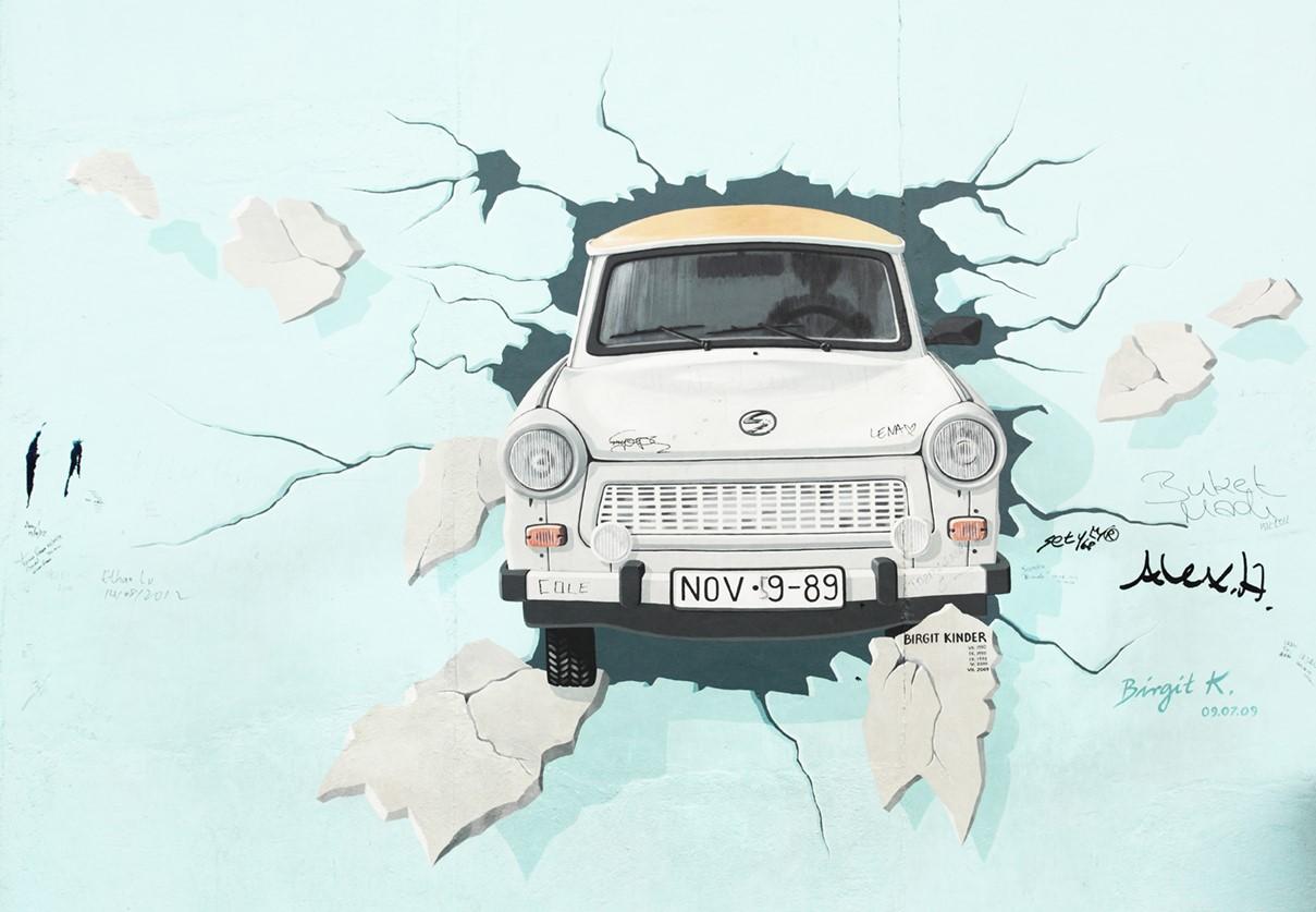 墙画现代系列