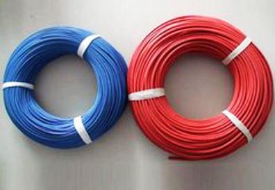 UL1672加強型電子線