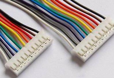UL1015電子線