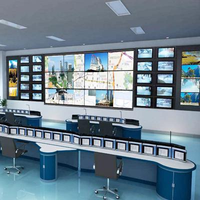 学校高清视频监控系统解决方案
