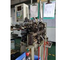 台湾光光テンションスプリング機