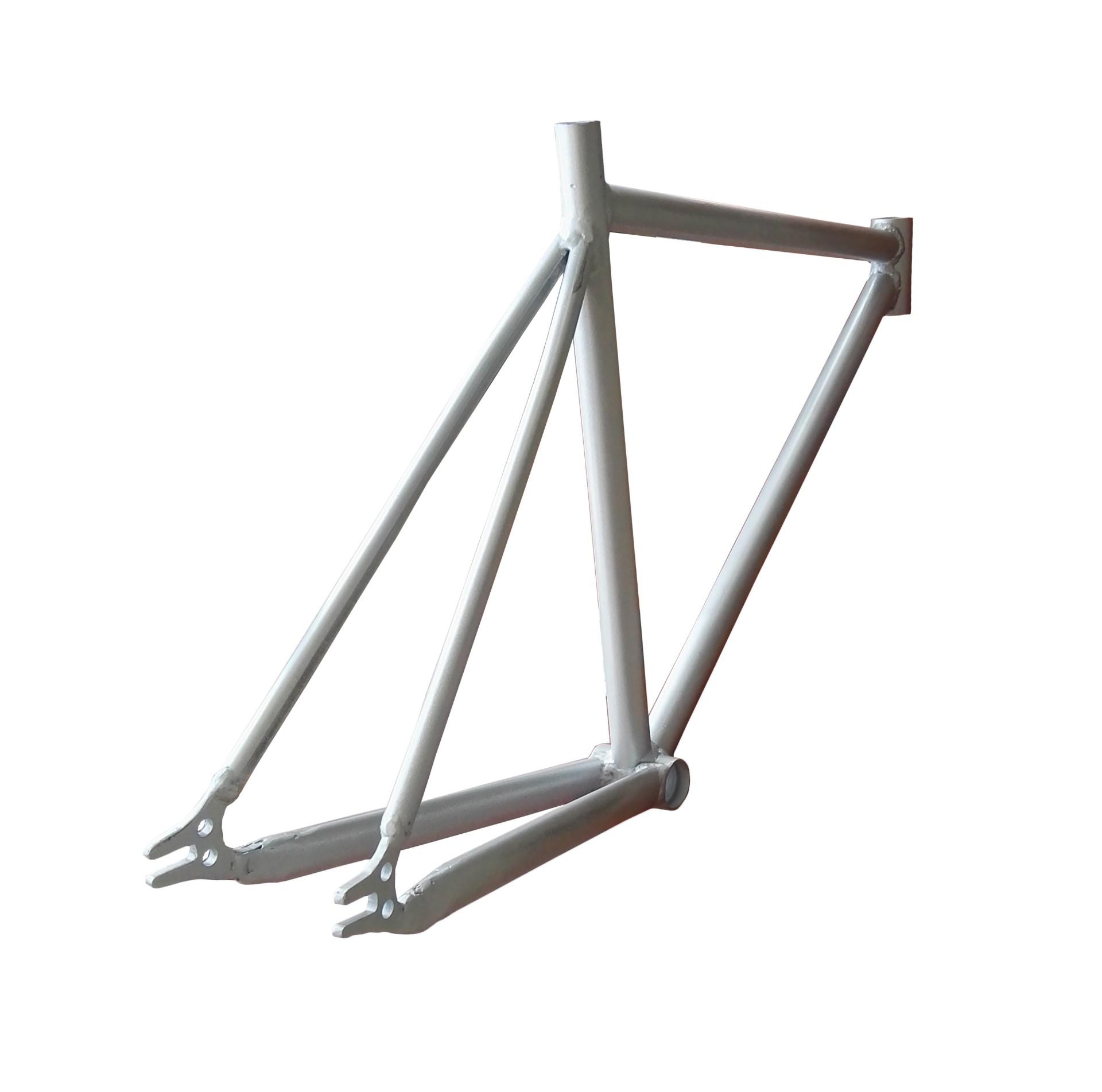 新型6系铝合金新材料自行车支架