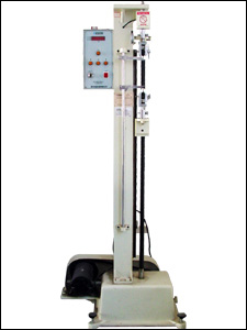 Insulation tensile and elongation tester
