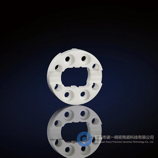 陶瓷工业|用氮化硅陶瓷制成的产品有哪些?