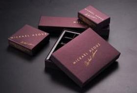 巧克力盒 CHOCOLATE BOX