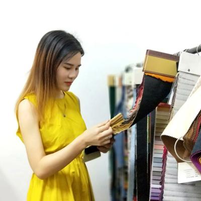 刘菲-资深设计师