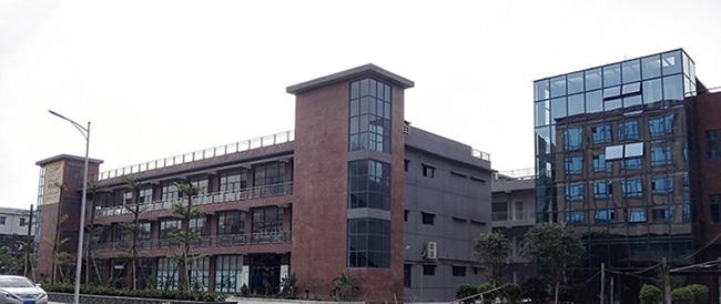 【签约】东莞市品冠检测科技有限公司签约捷联东商网公司