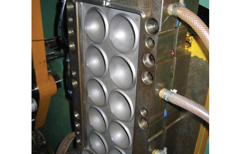 吹塑模具-2