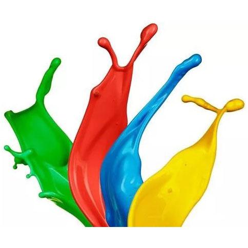 特种油墨中使用的颜料有哪些特性及对凹印品质有哪些不良影响