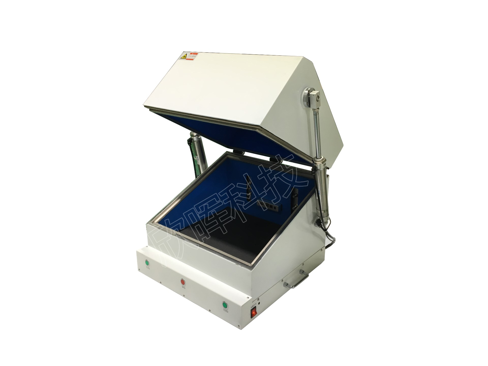 MX-6050A气动屏蔽箱
