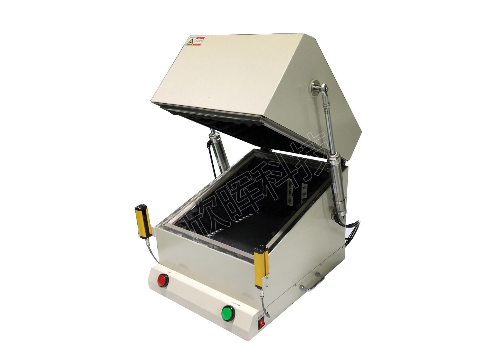 MXJ-9050A气动屏蔽隔音箱