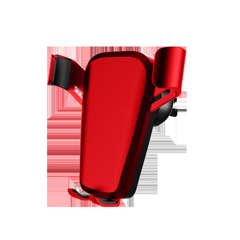 Car Mounts S140,Gravity Air Vent Car Phone Holder