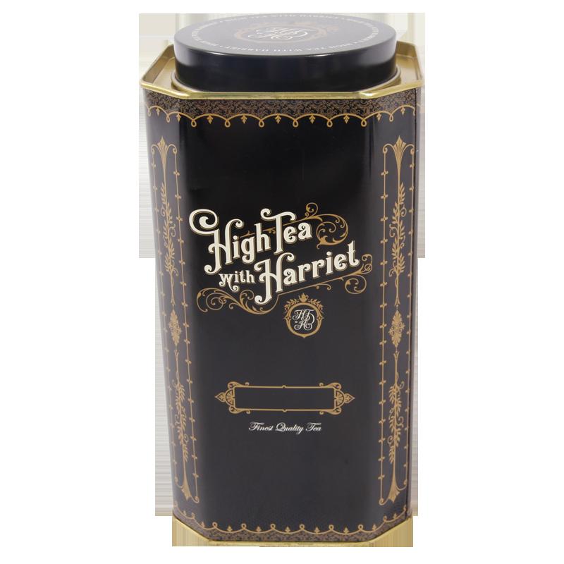 巧克力铁盒包装 巧克力铁盒