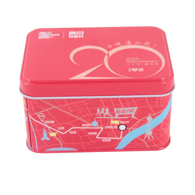 食品铁盒 食品铁盒包装