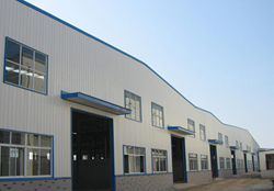 The long-term development of new wall materials enterprises needs to focus on essential work