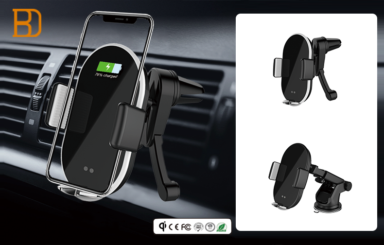 Buying the car wireless charger, attention should be paid to the following matters