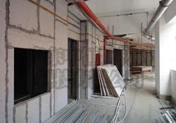 轻质隔墙板的技术指标及施工要求