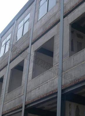 厂房隔墙选用新型墙材,企业长远发展需注重本质工作