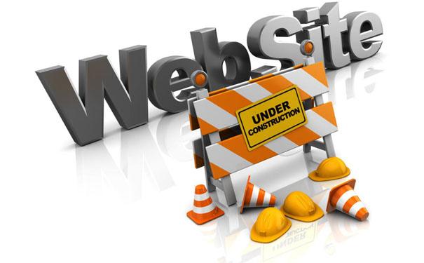 """网站建设: """"互联网+""""时代 网站建设的五大趋势"""