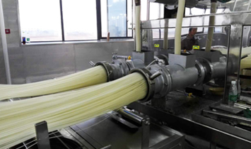 CHQ800型自熟式鲜湿米粉生产线(设备)