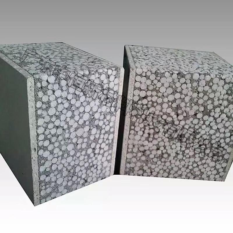 125mm lightweight partition board