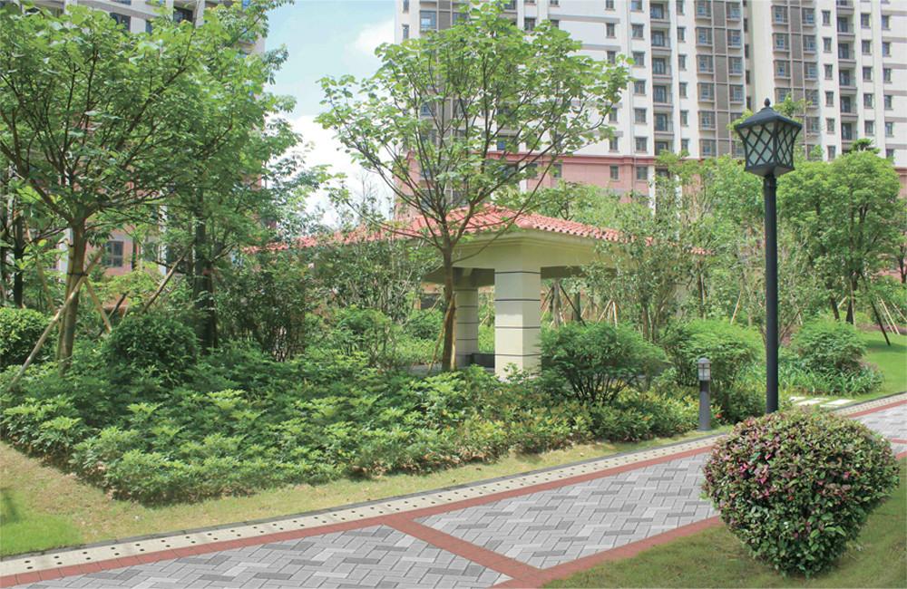 增城经济技术开发区拆迁安置保障房项目
