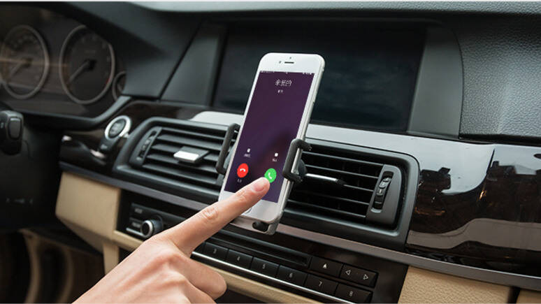 How to choose car phone holder?