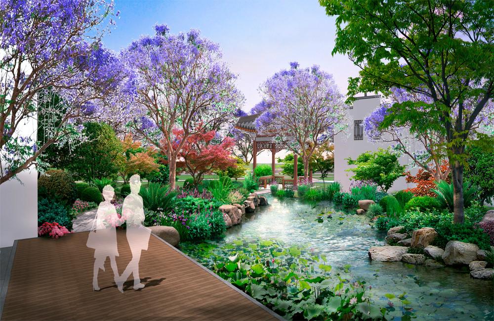 道滘可道園景觀提升