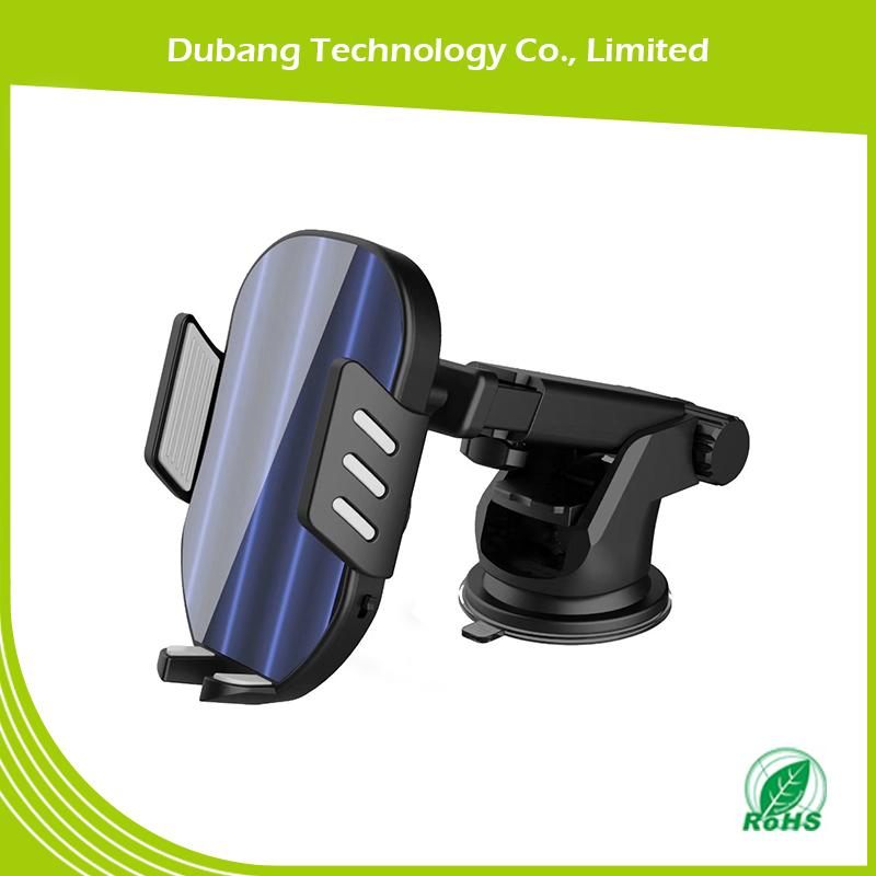 升級版智能無線充電器S146,電動夾充電器