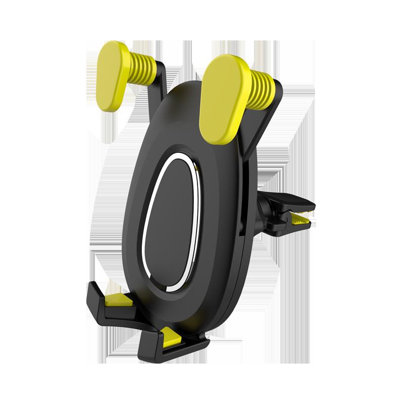 吸盤支架-S101,車載手機支架夾,重力手機支架