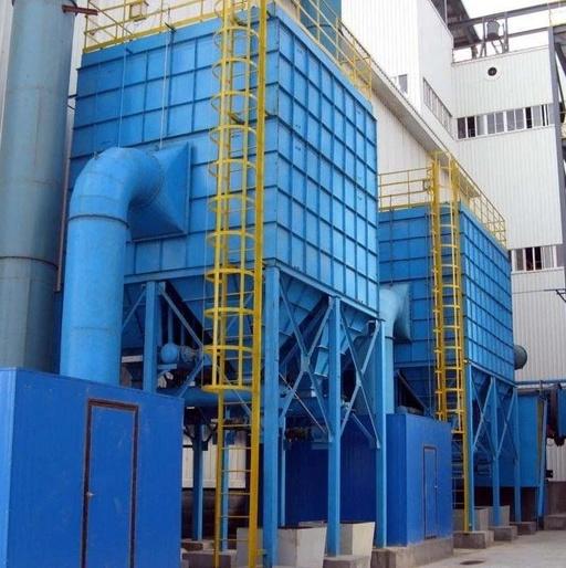 工厂企业必知的十大环保除尘设备