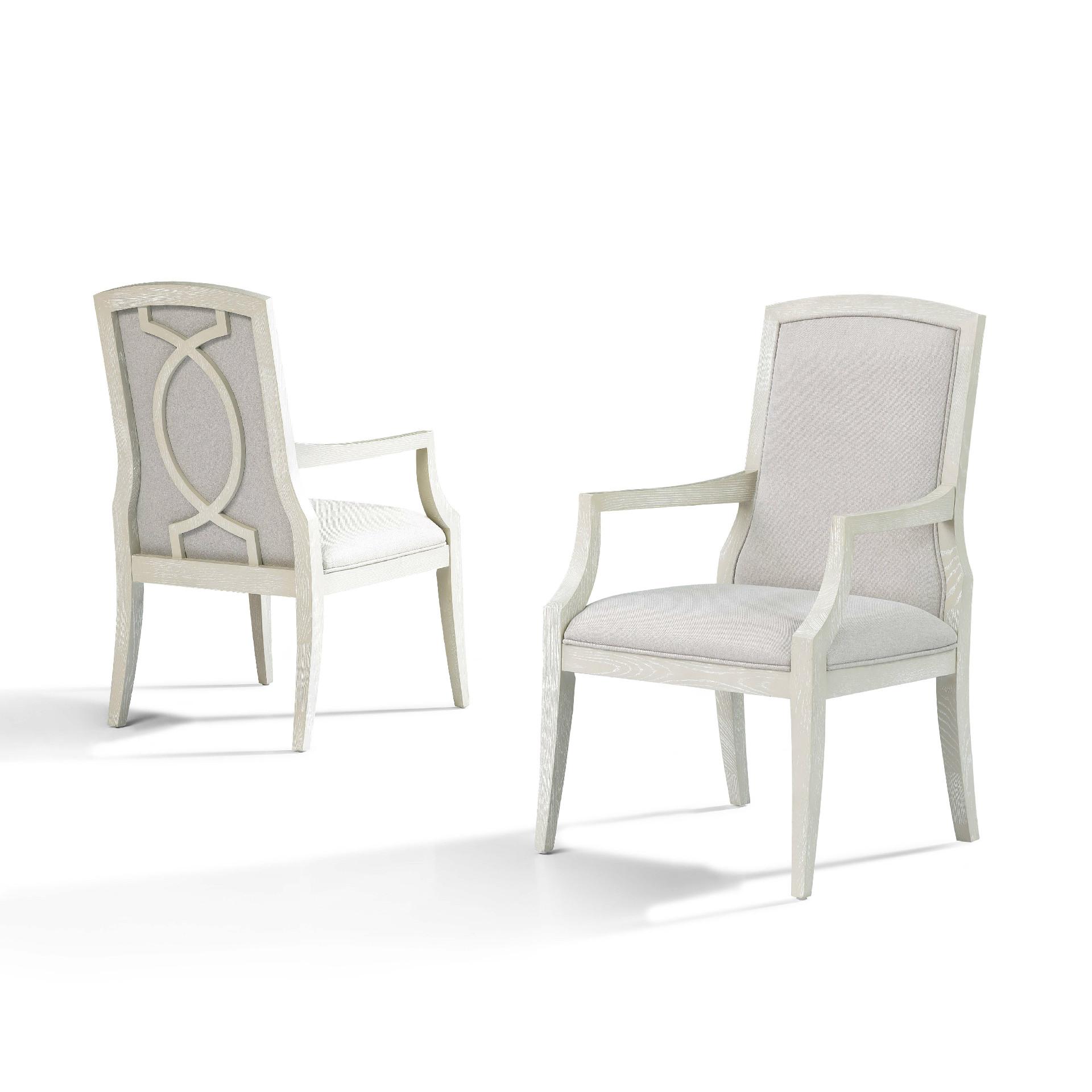 CY-1931扶手餐椅