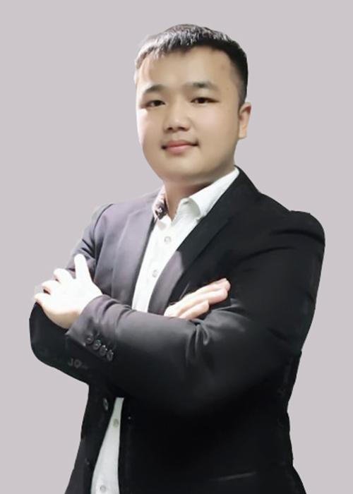 章振 Bruce Zhang