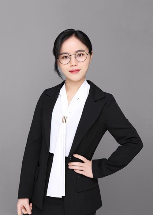 韦莉莎 Lisa Wei
