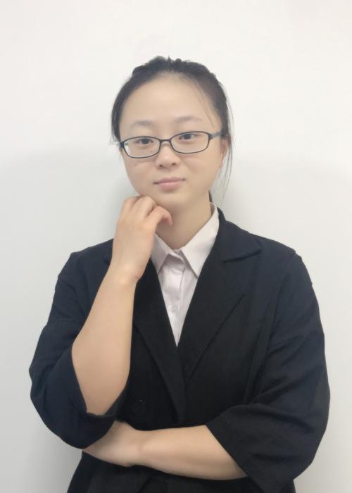 邓雅萍 Yaping Deng
