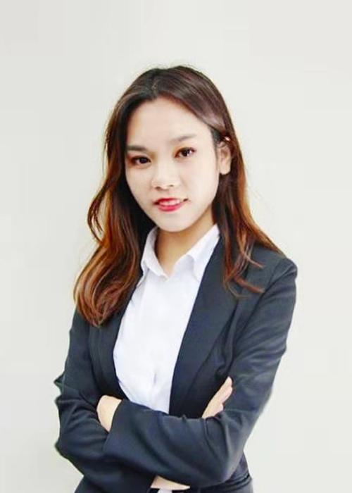 赵路娟 Zhao Lujuan