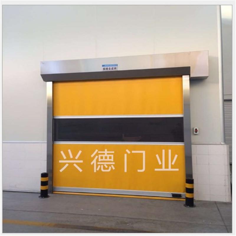 深圳快速卷帘门厂家分享洁净室管理制度