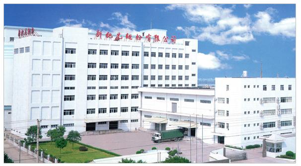 中山市新纪元麺粉有限公司购买兴德快关门 快速感应门