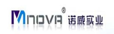 【簽約】深圳市諾威實業有限公司簽約捷聯東商網公司