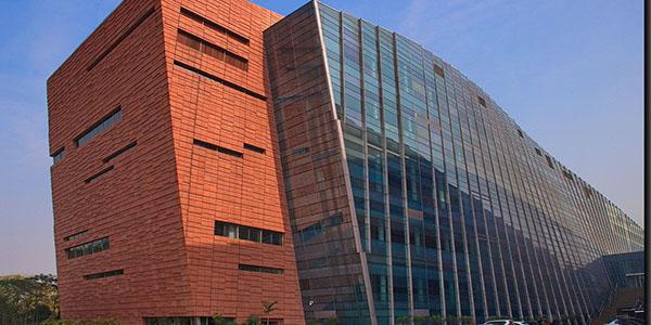 广州白云国际会展中心