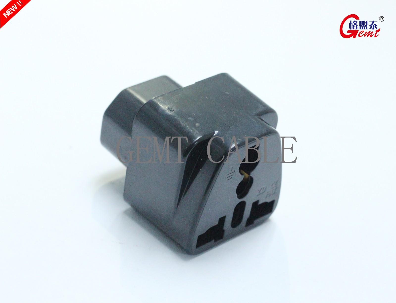 WD-320 IEC Universal Adapter
