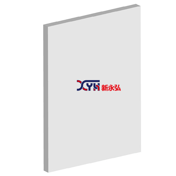 Five-sided six-sided acrylic door panel