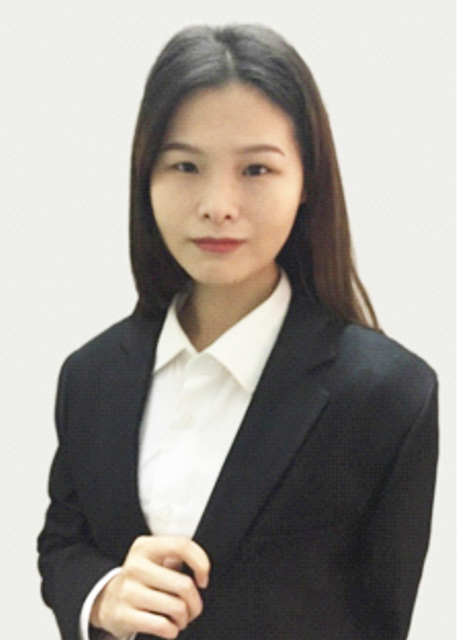 刘燕Liu Yan