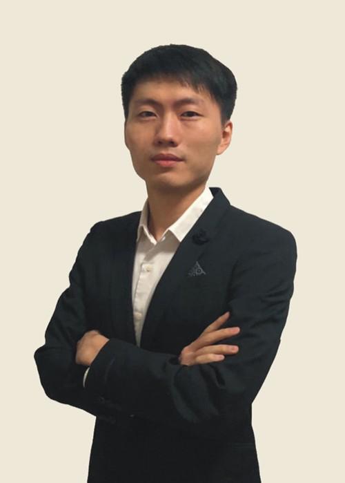 杨雁希 Yanxi Yang