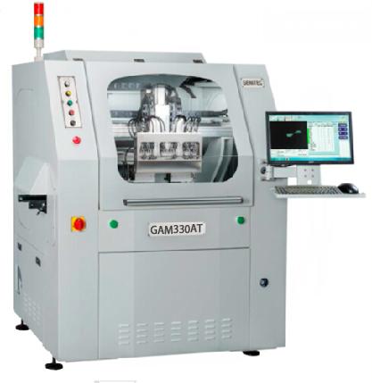 GAM330AT 邮票孔PCBA分板机