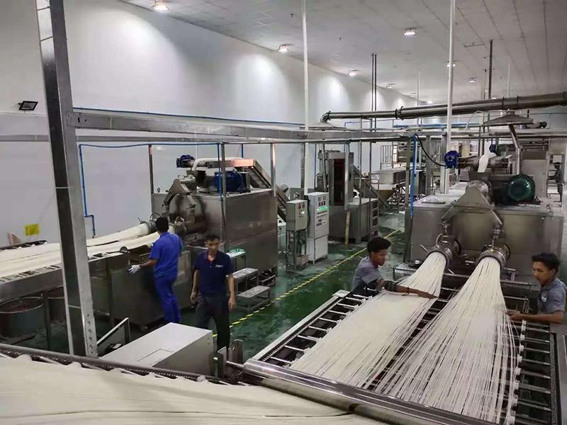 緬甸中緬臺食品公司