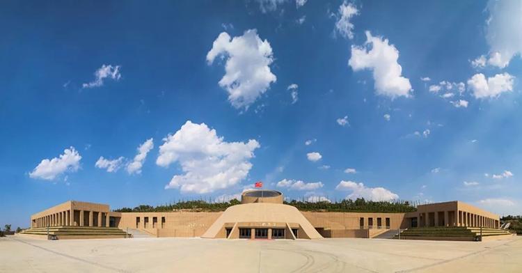 杨子荣纪念馆