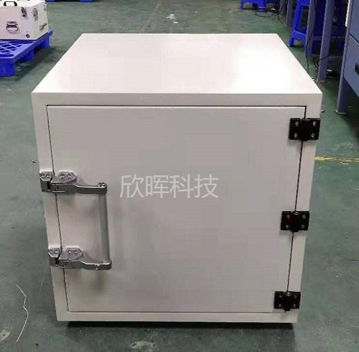 MX-5940A-XX系列手動屏蔽箱