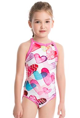 儿童泳衣F2140-01